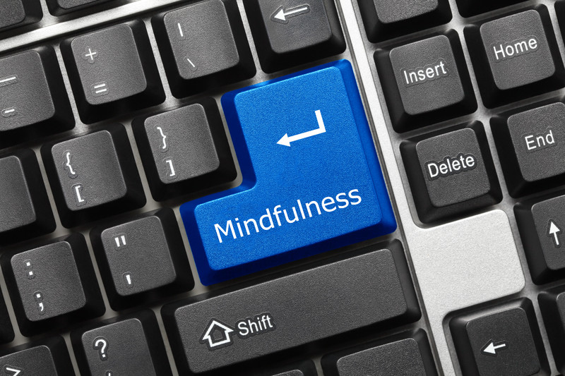Helpt mindfulness op werk?