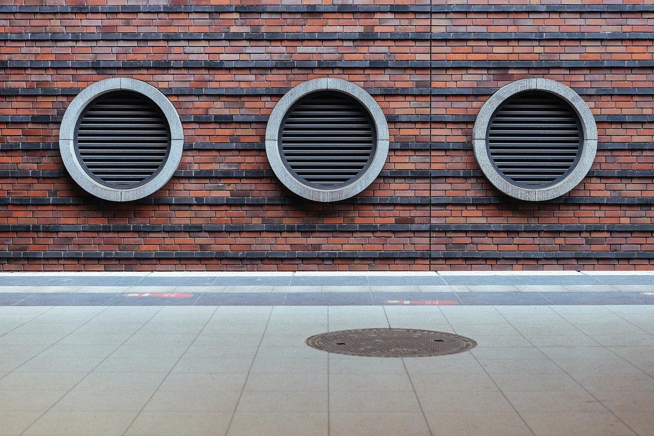 Ventilatiesysteem op school: 3 voordelen
